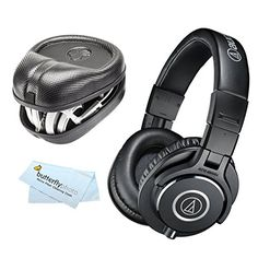 Audio-Technica ATH-M40x Professional Studio Monitor Headp... https://www.amazon.com/dp/B00UG7QMPO/ref=cm_sw_r_pi_dp_x_XBinybCVFJHGM