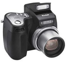 Kodak Easyshare DX6490 4 MP Digital Camera with 10xOptical Zoom (OLD MODEL)