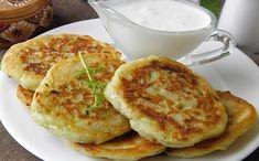 Турецкая кухня богата на рецепты из овощей.  Сегодня мы предлагаем вам приготовить оладьи из самого что ни на есть  летнего овоща — кабачка.  Особенность этих кабачковых оладьев по-турецки заключает…