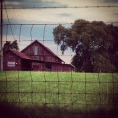 Old barns and fences #photography #instagram