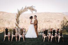 Rustic Bohemian Wedding, Bohemian Wedding Inspiration, Ceremony Seating, Outdoor Ceremony, Outdoor Weddings, Wedding Ceremony Decorations, Wedding Arches, Wedding Ideas, Wedding Planning