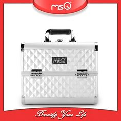 Check out this product on Alibaba.com App:MSQ Professional makeup case Aluminum Makeup Case private name makeup case https://m.alibaba.com/QZzAna