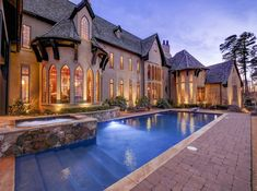 Luxury Portfolio International hosts luxury real estate and luxury homes for many of the world's most powerful independent luxury brokerages. Zen, Exterior Design, Interior And Exterior, Garden Villa, Luxury Portfolio, Luxury Living, Luxury Real Estate, My Dream Home, Dream Homes
