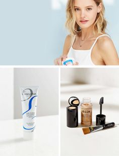 Tips + Tricks: Multi-Use Balms The best kind of makeup is the multipurpose kind, saving room in our makeup bags and purses for other important things (like 6 different and necessary red lipsticks). Here, we take a look at the best multi-use balms to keep lips hydrated, split ends at bay, and brows tamed this winter.  Click through to read more!