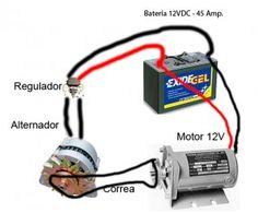 Wiring Diagram For Motor Starter 3 Phase Controller