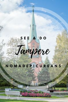 Learn what to see & do in Tampere, Finland.