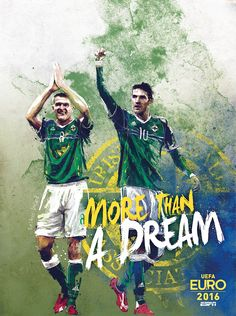 Euro 2016; Northern Ireland