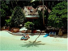Responsible Tourism, Sustainable Tourism, Turtle Island Resort, Fiji's All-inclusive, Luxury Honeymoon / Vacation in the Tropical Island Paradise