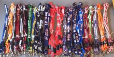 1x mlb baseball or nba basketball #teams lanyards id card #badge holder #keychain,  View more on the LINK: http://www.zeppy.io/product/gb/2/381841553924/