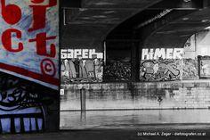 Stadtmalerei - Morbides Wien in Bunt Graffiti, Vienna, Neon Signs, Photos, Canvas, Graphite, Graffiti Illustrations, Graffiti Artwork, Street Art Graffiti