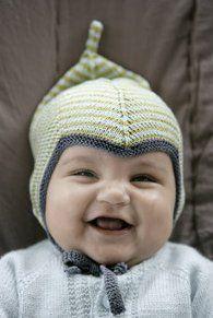 strikkeopskrift gratis baby - Google-søgning