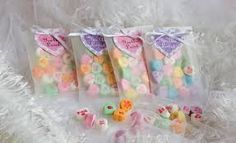 valentine's day favors - Google Search