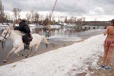 Wakeboarding in Russia on http://www.drlima.net