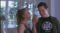 Clueless!... Aka the reason every girl from the 90s has a crush on Paul Rudd.