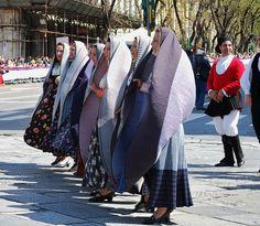 356° Festa di Sant'Efisio.