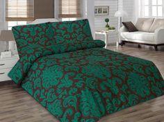 Holey Quilt obliečky Bavlna Deluxe  Cyprián 140x200, 70x90cm