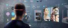 Oculus Rift ha vuelto a poner la realidad virtual de moda. Samsung no ha dudado en subirse al carro con su Gear VR y mientras Apple se pronuncia: los fabricantes de accesorios ya tienen su primera propuesta para los usuarios de iPhone 6 y 6 Plus. Se llama Pinć y es una funda, una plataforma, un casco de realidad virtual y un sistema de control óptico al más puro estilo Tony Stark.