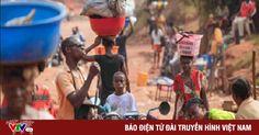 Hơn 250 người bị sát hại tại CHDC Congo Xem bài viết => Read post: https://vn.city/hon-250-nguoi-bi-sat-hai-tai-chdc-congo.html #TintucVietNam - #VietNam - #VietNamNews - #TintứcViệtNam Báo cáo của Văn phòng Nhân quyền LHQ nêu rõ: Nhóm điều tra của Liên Hợp Quốc xác nhận, từ ngày 12/3 – 19/6, 251 người là nạn nhân của các vụ tàn sát có mục đích ở Congo. Trong số các nạn nhân, có 62 trẻ em, th