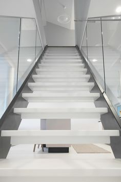 Zeta Design stairs