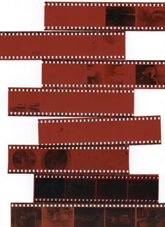 poorly scanned films