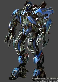 Jolt #Autobot #Transformers 3