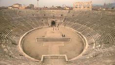 Arena de Verona. <3