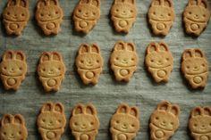 Bunny Cookies♡