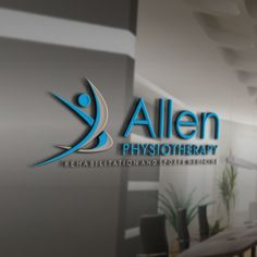 Allen Physiotherapy by MbahMbie ™