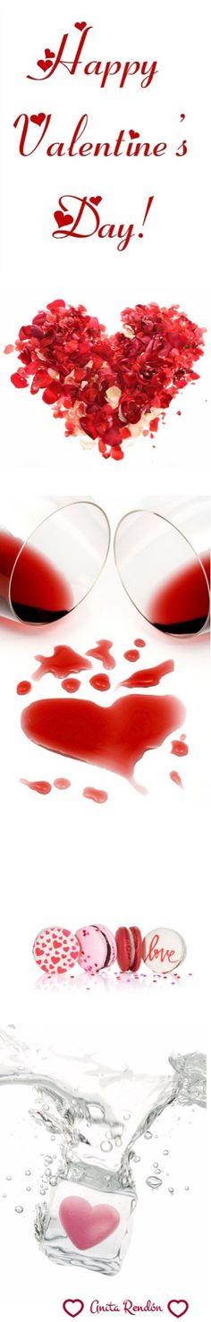 Happy Valentine's Day!!! Anita xoxo