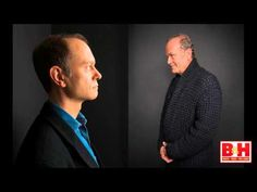 Secrets of Great Portrait Photography - YouTube