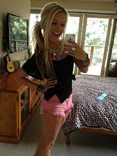 love her shortys