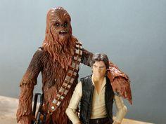 ToyzMag.com » Star Wars Black Series : 6″ Chewbacca (#03)