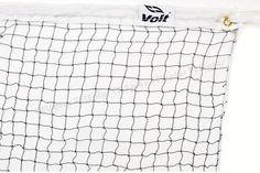 Voit 6 Kat Badminton Filesi (5 Adet) - Ölçüler: 6,10 m x 0,76 m  Ağ: 12 kat, siyah naylon, düğümlü ip  Ağ gözü: 2.0 cm  Renk: Siyah Üst Bant: Beyaz, 420D Oxford Nylon  Alt ve yan bantlar: Overlok  -3.80 cm genişliğindedir. - Price : TL249.00. Buy now at http://www.teleplus.com.tr/index.php/voit-6-kat-badminton-filesi-5-adet.html