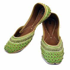 Emerald Elegance - Zebidah