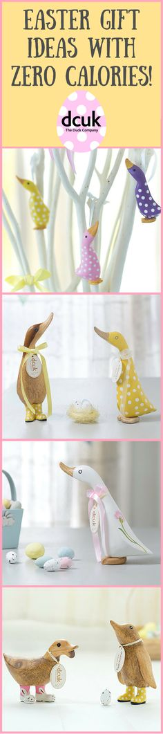 Home accessories with an easter feel spring time colours to home accessories with an easter feel spring time colours to brighten your home at easter including our own hand carved hand painted ducks and pe negle Image collections