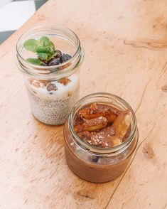 Gluten Free, Dairy Free, Vegan, Nut Free.  Chia puddings are the perfect breakfast, lunchbox and too-tired-to-cook-real-dinner meal, all in one. Even better - this recipe takes 5 minutes to prep and can store in the fridge for up to a week. Chia seeds themselves pack a nutritious, low-calorie punch - typically containing 20% protein, 34% oil, 25% fiber, plus significant levels of antioxidants. Chunky Peanut Butter, Peanut Butter Granola, Pumpkin Quinoa, Pumpkin Spice, Nut Free, Dairy Free, Gluten Free, Overnight Chia Pudding, Dinner Recipes