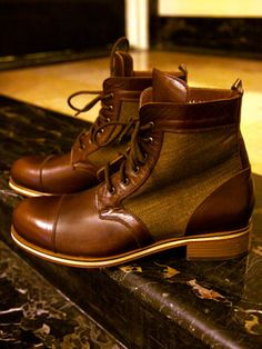 Best Mens Shoes 2011 Fall - Best Fall Shoes for Men 2011 - Esquire