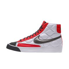 Nike Blazer Mid Vintage '77 3M™ By You Custom Shoe. Nike CA