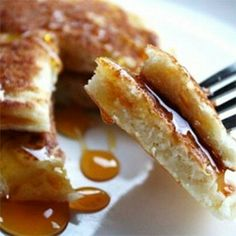 Gf yoghurt pancakes