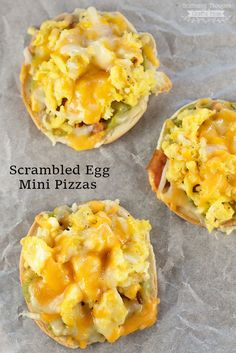 the holidays broccoli and cheese mini egg omelets recipe ziplist ...