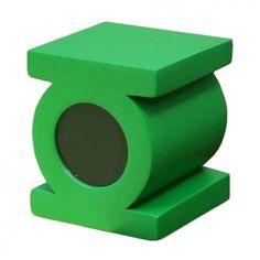 Green Lantern - Briefbeschwerer