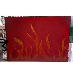 Vlammen Cutting Board, Cutting Boards