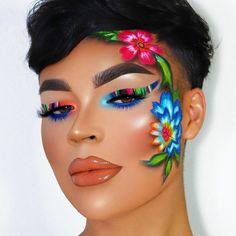 Makeup Art, Beauty Makeup, Eye Makeup, Daily Makeup, Prom Makeup, Makeup Inspo, Makeup Ideas, Beauty Tips, Hair Beauty