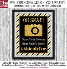 """Mr. ONEderful Hashtag Sign - Printable Mr One-derful Birthday Party Decorations - 8""""x10"""" Tuxedo Welcome Sign - DIY Digital File by PuggyPrints on Etsy https://www.etsy.com/listing/270838120/mr-onederful-hashtag-sign-printable-mr"""