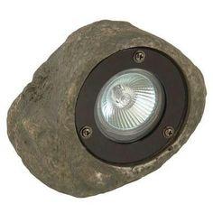 Mr Low Voltage Rock Spotlight
