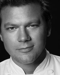 It would truly be a dream to have Tyler Florence in my kitchen!
