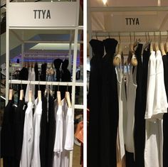 TTYA in Selfridges