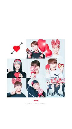 BTS | Valentine Day