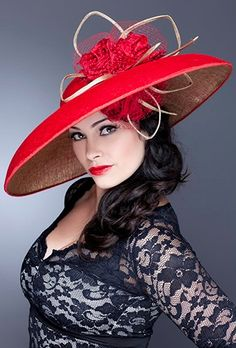 7dca6b93772 The 39 best Millinery I love. images on Pinterest