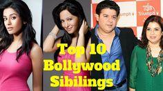 10 Bollywood Celebrities Whose Siblings Are Popular In TV Industry
